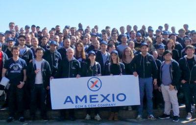Equipe Amexio